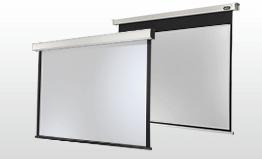Elektryczne ekrany projekcyjne