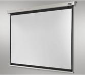 celexon Professional 240 x 135 cm manualny ekran projekcyjny